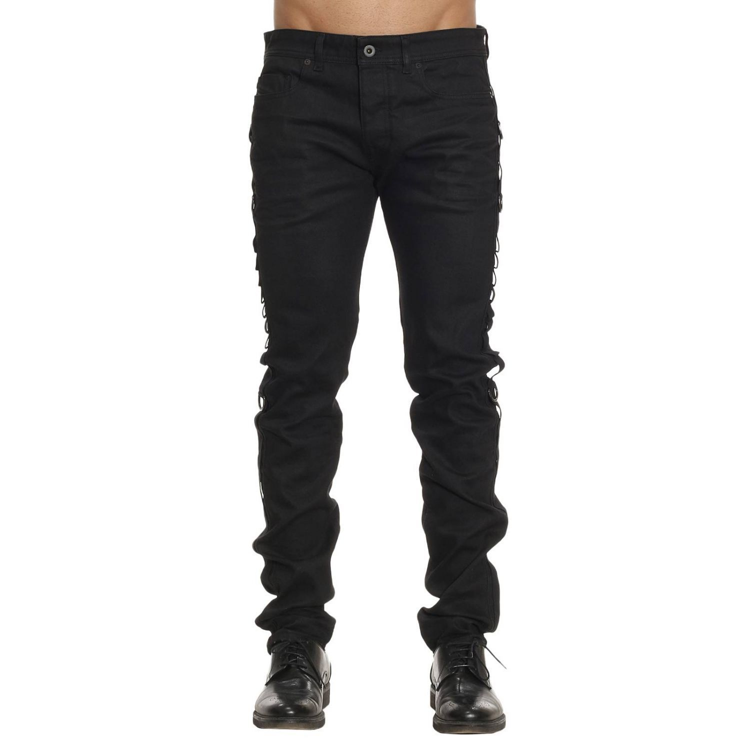 Jeans Jeans Men Diesel Black Gold