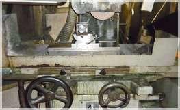Molding polishing