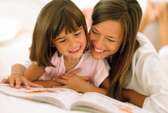 Buổi kể chuyện dành cho mẹ và bé