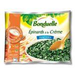 Bonduelle Creamy Minced Spinach