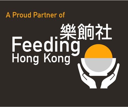 Partner of Feeding Hong Kong