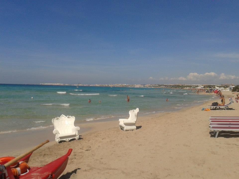 Gallipoli(Baia_Verde) Salento