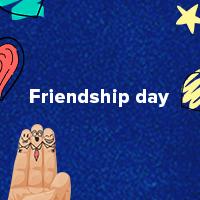 Friendship day gepm3l