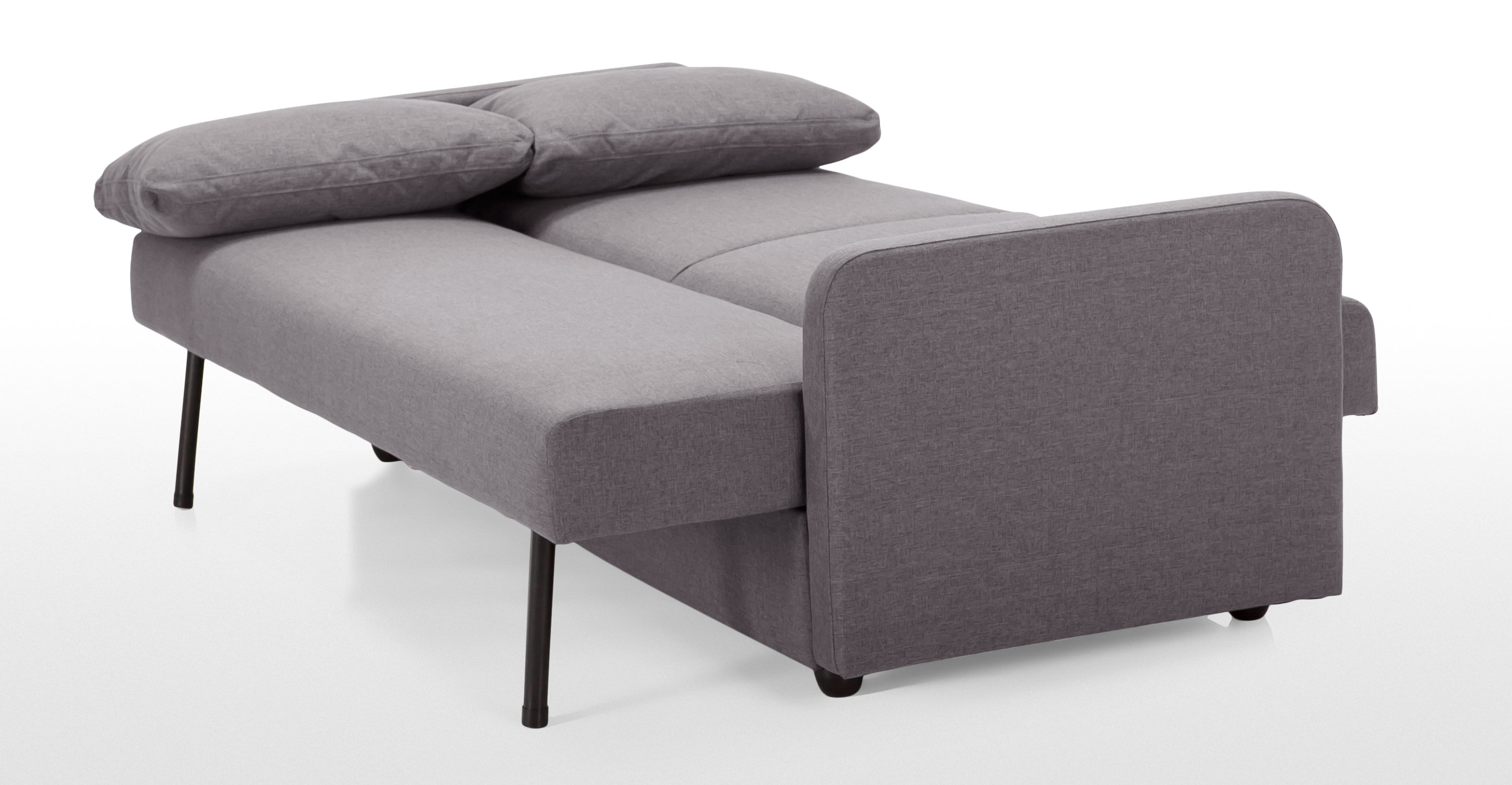 Weston Sofa Bed In Basalt Grey