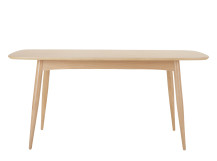 Deauville Dining Table, Oak