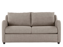 Hamlyn 2 Seater Sofa Bed, Shadow Slate Grey