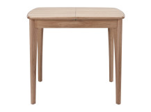 Monty Extending Dining Table, Oak