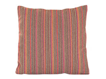 Rita Square Scatter Cushion, Stripes