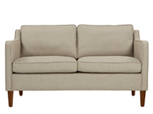 Walken 2 Seater Sofa, Calico Beige