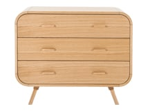 Fonteyn Chest of Drawers, Oak