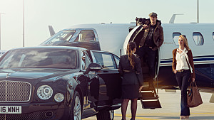 Meet & Greet Airport transfer