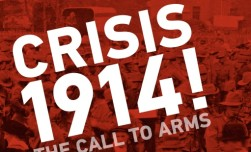 Crisis 1914! The Call to Arms