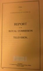 Royal comm tv