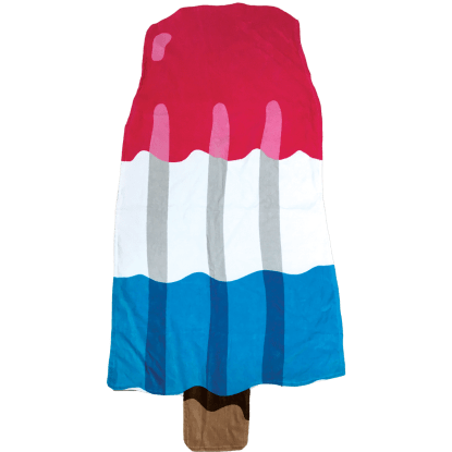 Picture of Rocket Pop Oversized Towel