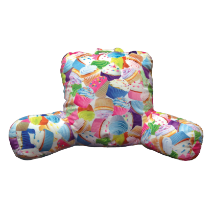 Picture of Cupcakes Lounge Pillow