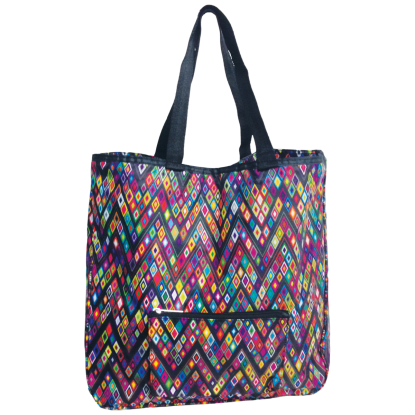 Picture of Diamond Geo Tote Bag