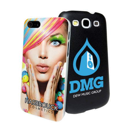 Picture for category Digitally Printed Phone Cases