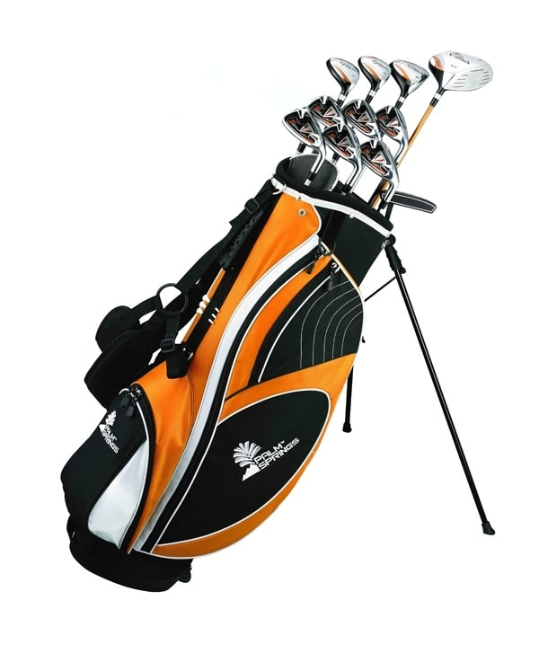Palm_Springs_Visa_Lefty_All_Graphite_Golf_Set