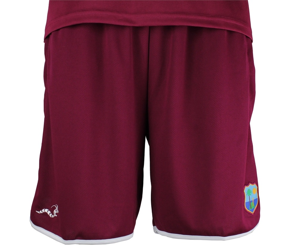 West_Indies_Replica_Training_Shorts