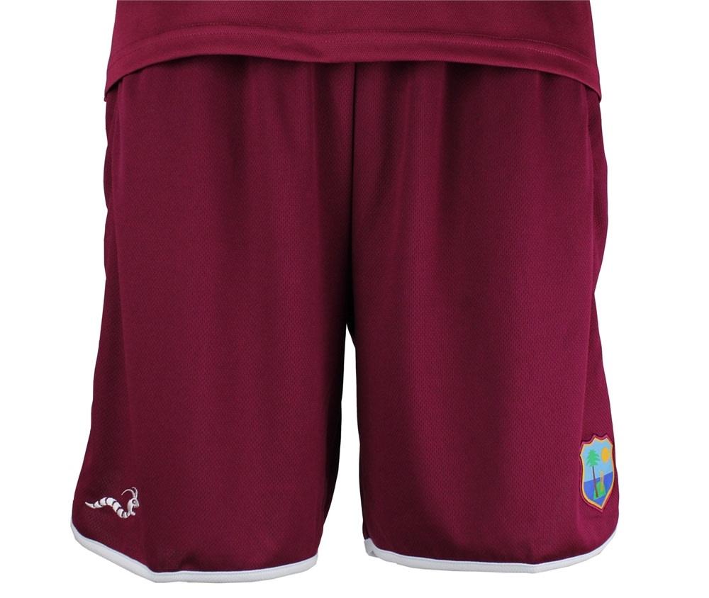 West Indies Replica Training Shorts