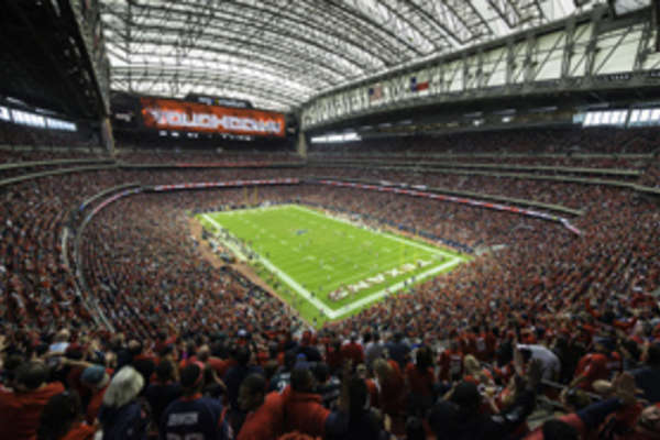 Houston Texans vs. Jacksonville Jaguars