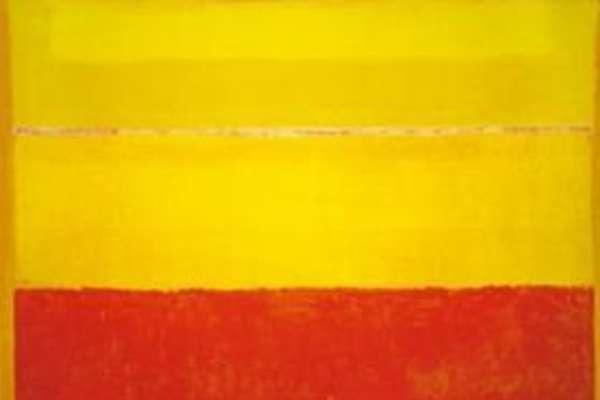 Art, Body, & Mind in Rothko