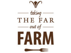 Taking the Far out of the Farm