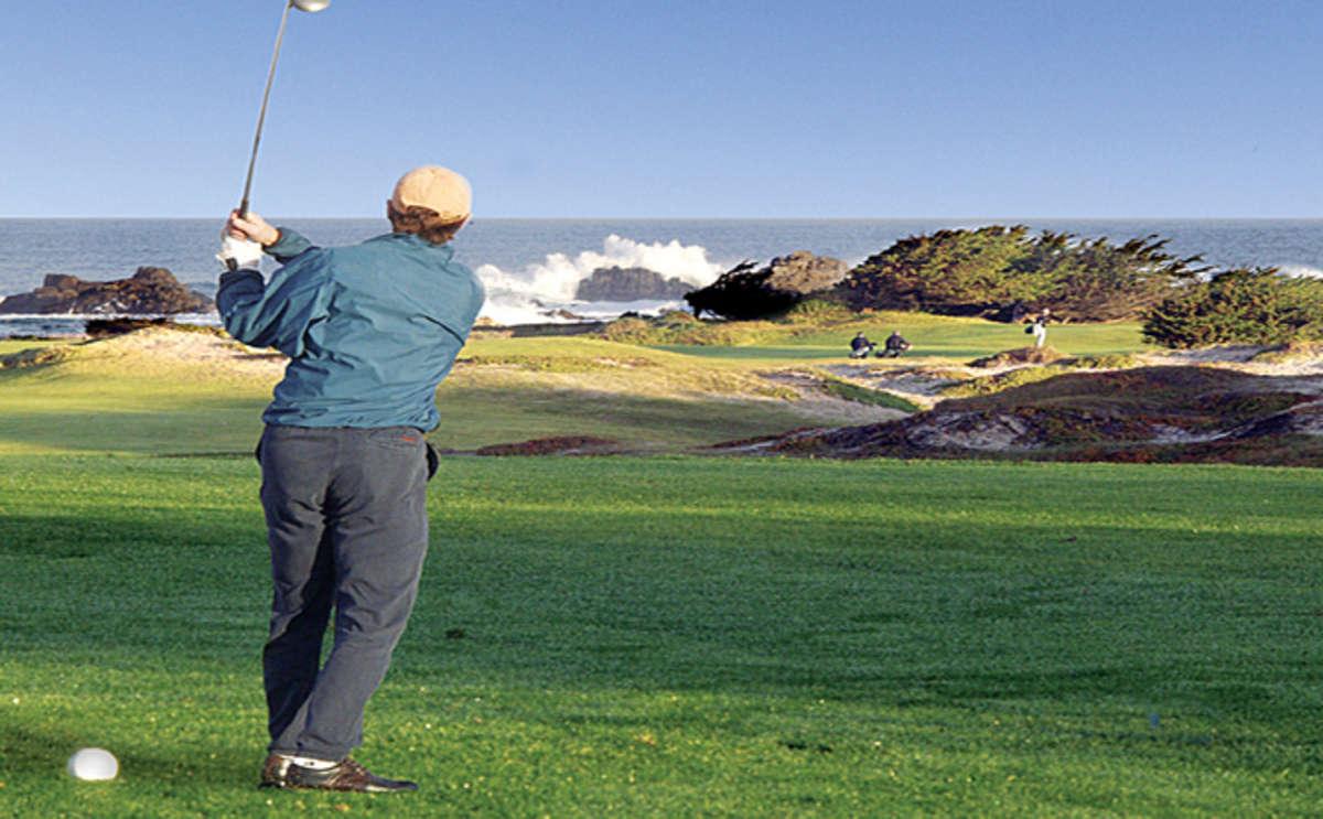 Pacific Grove Golf Links