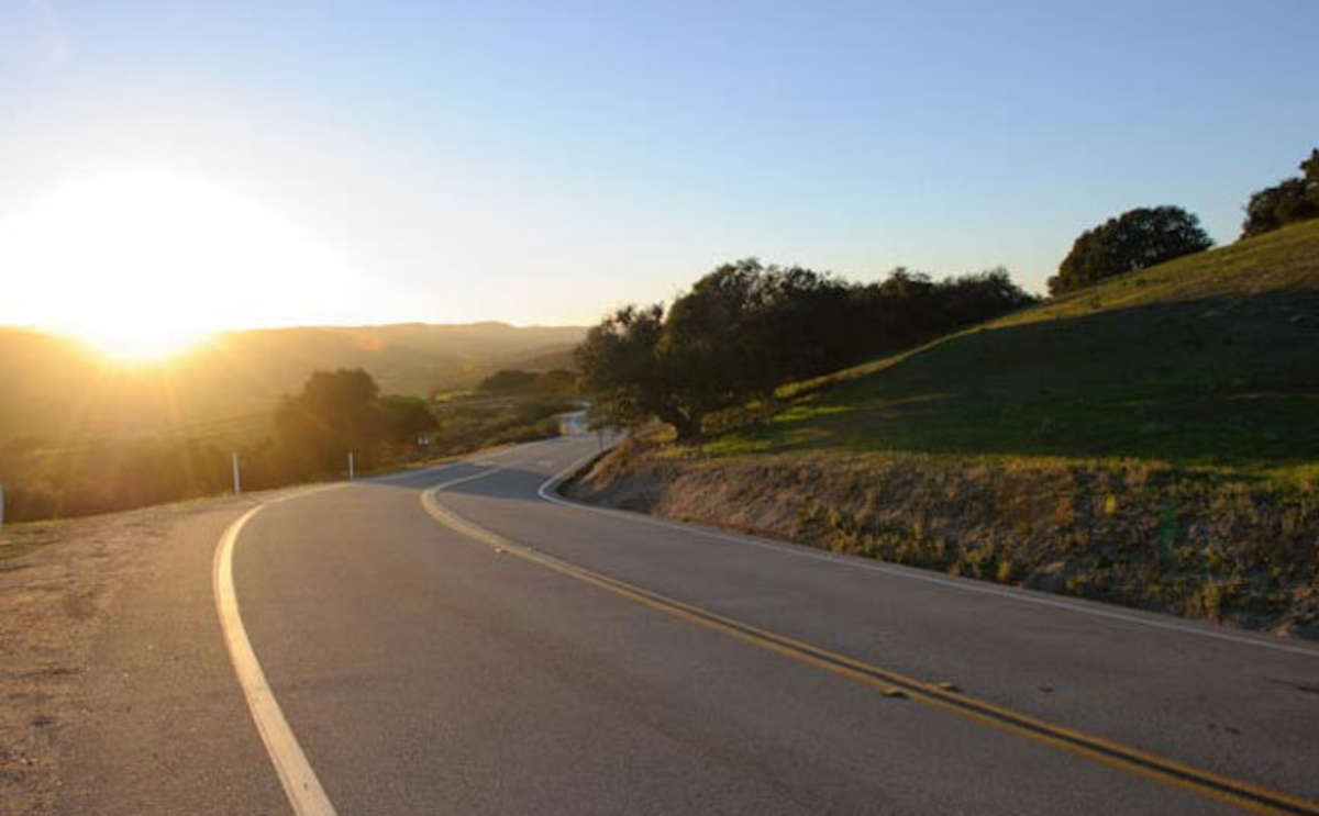 Scenic Drive, Highway One