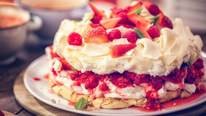 Post your most delicious, foolproof strawberry recipes on Ys People.