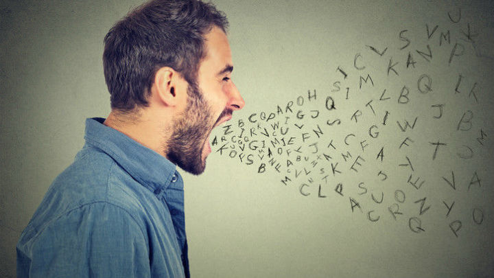 Would you be more careful with your words if you were given a fixed number to use? Pic: iStock.