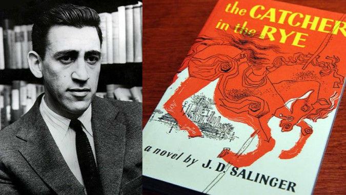 JD Salinger has a lot to teach us.