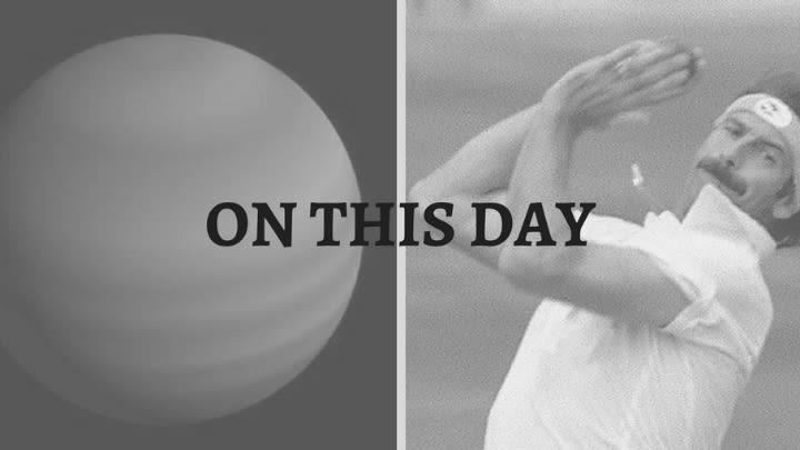 Uranus and Dennis Lillee.