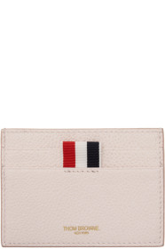 Thom Browne 톰 브라운 Pink Single Card Holder