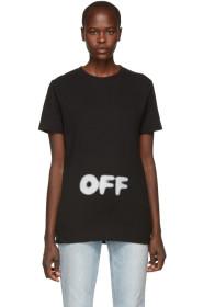 Black Kidmograph T-Shirt