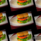 Michael Bell-Smith, The Hamburger Presets, 2011, HD video with sound, dimensions variable / 7 min. 55 sec.