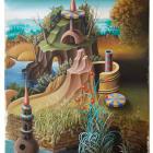 Ecclesiastical Landscape