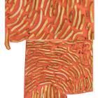 Ester Partegàs, Organized Fries, 2010, inkjet Ultrachrome archival print, 35 x 29 1/2 in. (88.9 x 74.9 cm.) paper size, 39 x 33 1/4 in. (99.1 x 84.5 cm.) frame size, unique, EP_FP1716
