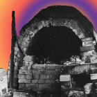 Sterling Ruby, Kiln, 2005, Lambda print mounted with Plexiglas and Sintra, 30 x 22 in. (76 x 56 cm.,) edition of 3 with 2 AP, SR_FP611_620