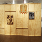 David Noonan, 2005, installation view, Monash University Museum of Art, Melbourne