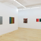 Abstract Abstract, 2009, installation view, Foxy Production, New York