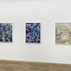 Image Object, 2012, installation view, Foxy Production, New York