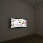 Michael Bell-Smith, Rabbit Season, Duck Season, 2014, HD video with sound, dimensions variable / 5 min. 18 sec., edition of 3 with 2 AP, MBS_FP2923