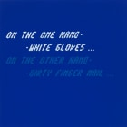Hands - White Gloves