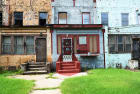 Gary Indiana Row House 1 of 2
