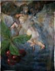 Untitled (Ganymede Rembrandt)