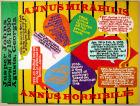 Annus Mirabilis, Annus Horribilis (Jasper Johns 1945)