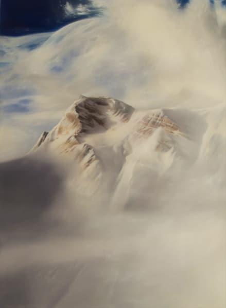 Nanga Parbat Dreaming