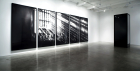 "Installation View - ""Surrendering the Absolutes"""