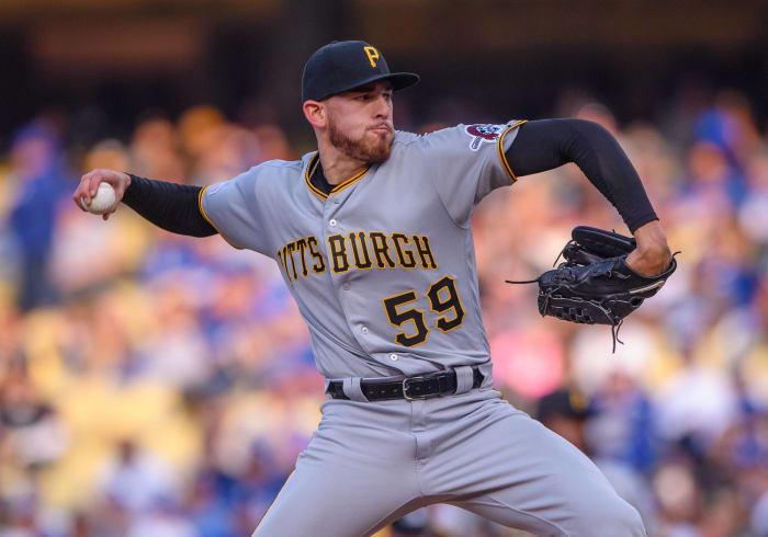 Pittsburgh Pirates: Trade Joe Musgrove